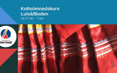 Koltkurs Luleå