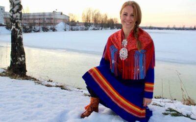 Ny ordförande för Sameslöjdstiftelsen Sámi Duodji 2021-2022